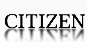 Urskiven.dk er din online Citizen ur leverandør