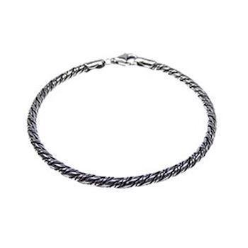 San - Link of joy Basic by San 925 Sterling sølv Armbånd blank, model 60102