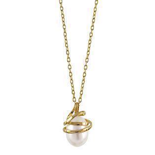Rabinovich Serpentine 14 kt Guld Collier blank, model 62658601