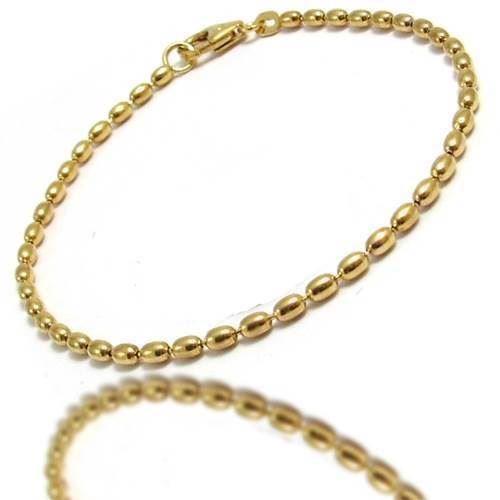 guld armbånd 14 karat