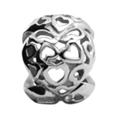 Christina Collect Heart Beat ring