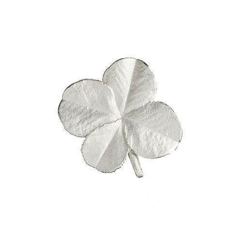 flora danica firkløver halskæde