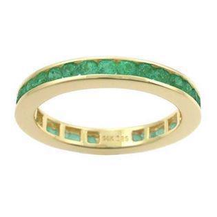 Houmann Alliancebånd 14 karat guld Fingerring blank, model E013790x