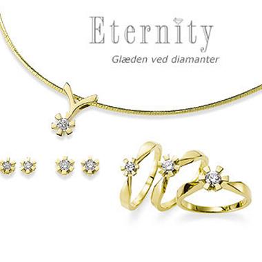 Eternity by Aagaard