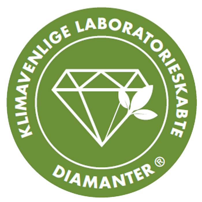 Køb dine smykker med Klimavenlige diamanter hos Guldsmykket.dk