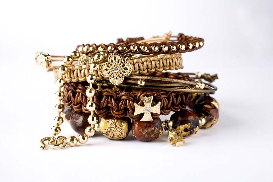 smykker armbånd