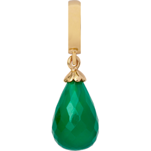 610-G01Green , Christina Design London Charm