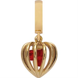610-G03Ruby , Christina Design London Charm