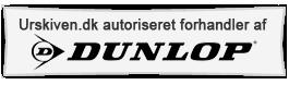 Urskiven.dk er Autoriseret Dunlop Sports ur forhandler, din sikkerhed for en god handel