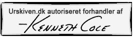 Urskiven.dk er Autoriseret Kenneth Cole ur forhandler, din sikkerhed for en god handel