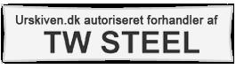 Urskiven.dk er Autoriseret TW Steel ur forhandler, din sikkerhed for en god handel