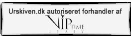Urskiven.dk er udvalgt Autoriseret Dansk VIP Time Italy forhandler, din sikkerhed for en god handel
