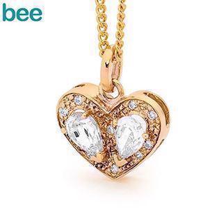 c3fd46f4502 Bee Jewellery - Bee Jewellery smykker som Bee Jewellery fingerringe