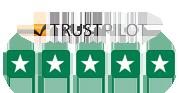 Houmann Online Luxury Shopping se alle vores gode anmeldelser på Trustpilot