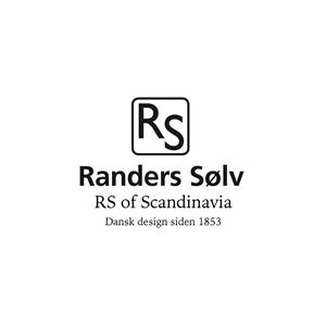 Randers Sølv - danske smykker hos Guldsmykket.dk
