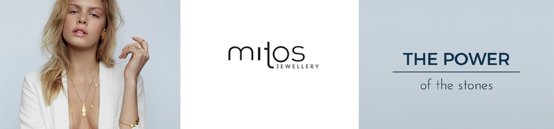 Lækre Mitos smykker her hos Guldsmykket