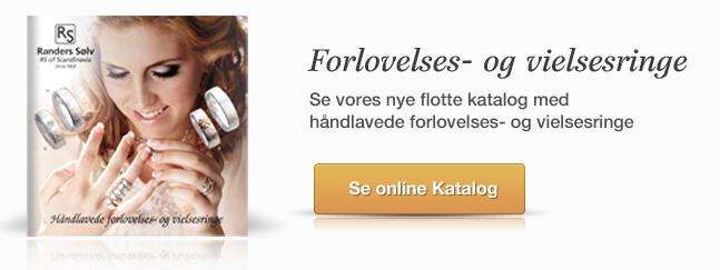 035bff8035c Kontakt vores kundeservice på salg@guldsmykket.dk - tlf 32 122 551. Randers  Sølv smykke katalog online